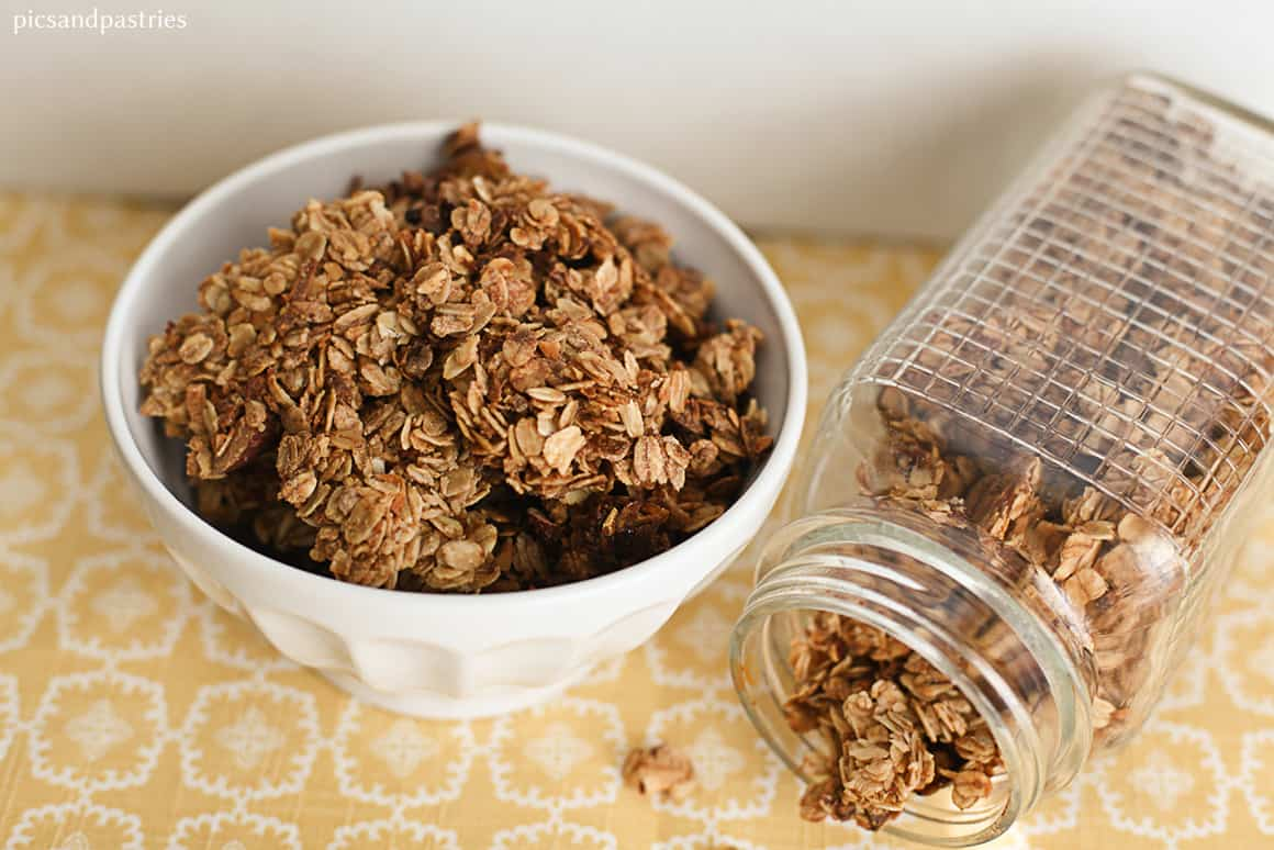 homemadegranola1