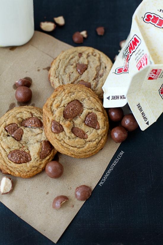 maltpowdercookies