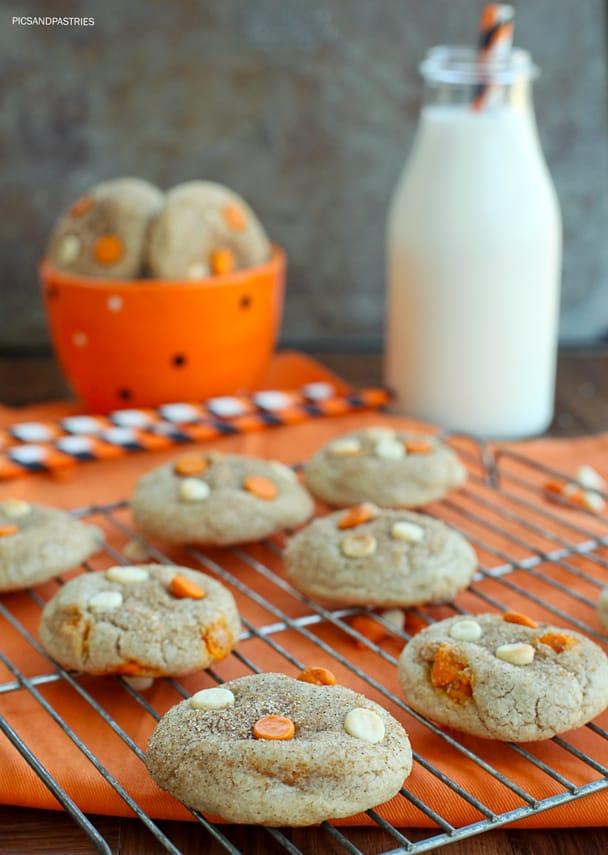 pumpkincookies