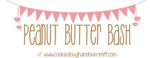 peanutbutter banner