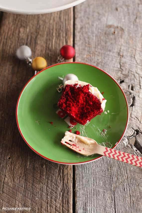 Classic Red Velvet Cake Recipe