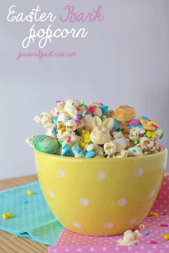 easter bark popcron